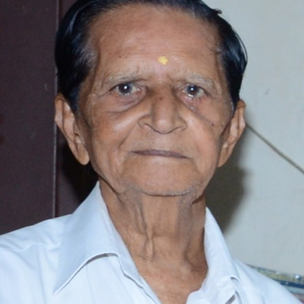 Hasmukhbhai