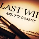 Will means Vasiyat Naama – Subject to Think