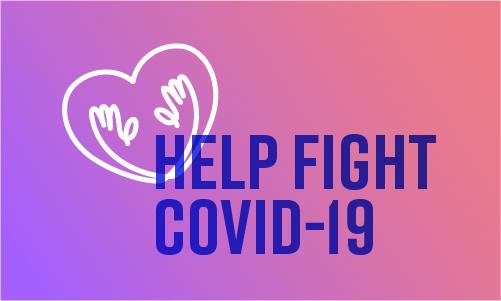 Covid 19 Help